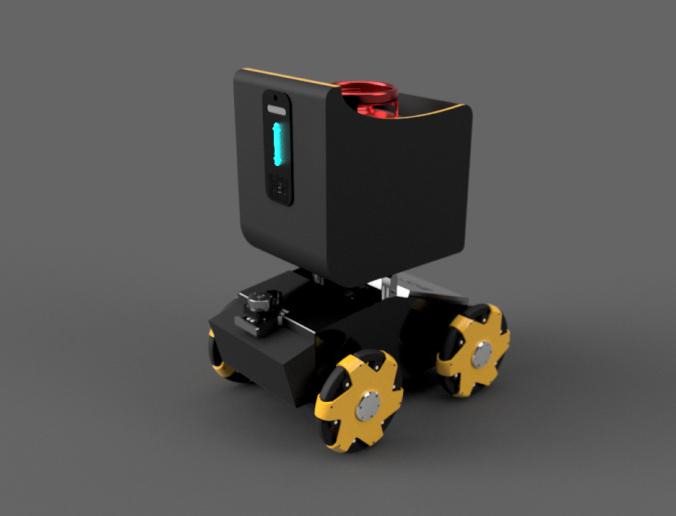 Personnalisation Robot LN 1