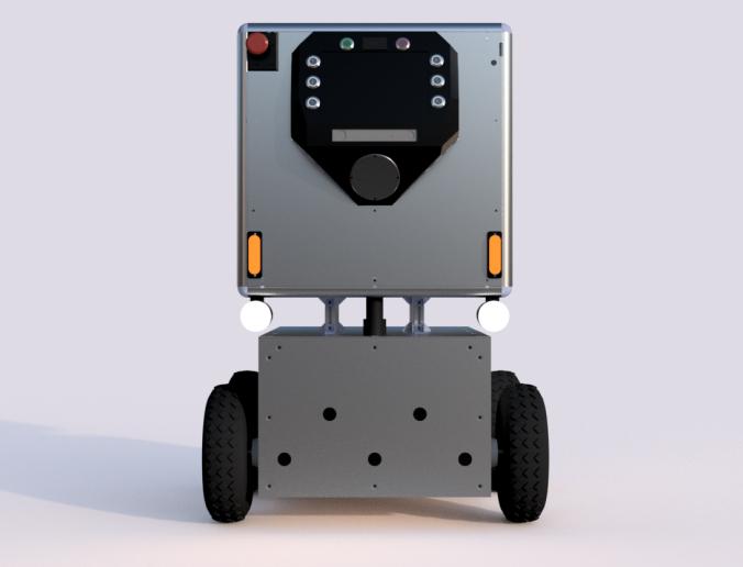 Personnalisation Robot LN 6